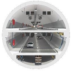 1,3 миллиона анкеров fischer применено при строительстве тоннеля под Босфором