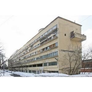 Специалисты ККЗМ участвуют в реставрации памятника архитектуры в Москве