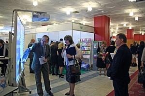 """В Москве пройдет специализированная выставка - """"Индустрия образования - 2017"""""""