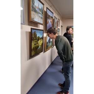 Студенты техникума Чебоксар изучали географию народов в Доме дружбы Чувашии