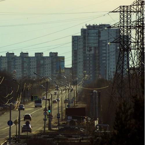 120 млн рублей вложат энергетики в ремонтную кампанию на севере Югры