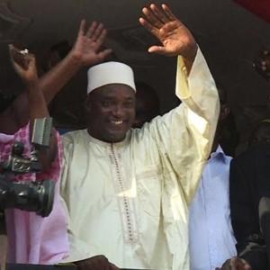 Президент Гамбии и фонд Hermes-Sojitz договорились о привлечении иностранных инвестиций
