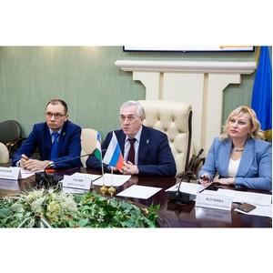 Проблемы онлайн-образования в России и Узбекистане: опыт и перспективы
