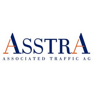AsstrA Associated Traffic AG перевезла более 1,5 млн тонн грузов за 9 месяцев 2016 года