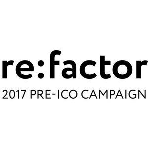 re:factor создает уникальную блокчейн-платформу для проведения операций с дебиторской задолженностью