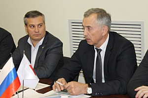 Активисты ОНФ в Челябинской области презентовали новые проекты Народного фронта