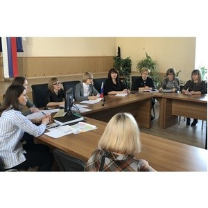 Бизнес-защитник Забайкалья провел заседание с бизнесом Карымского р-на