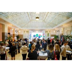 Remar Group приняла участие в работе конференции «HR-Перезагрузка»