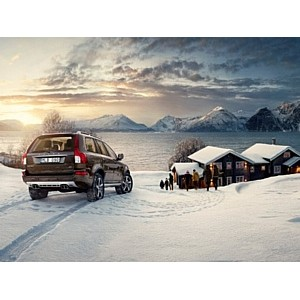 Volvo XC90 – новые возможности для тех, кто ждал