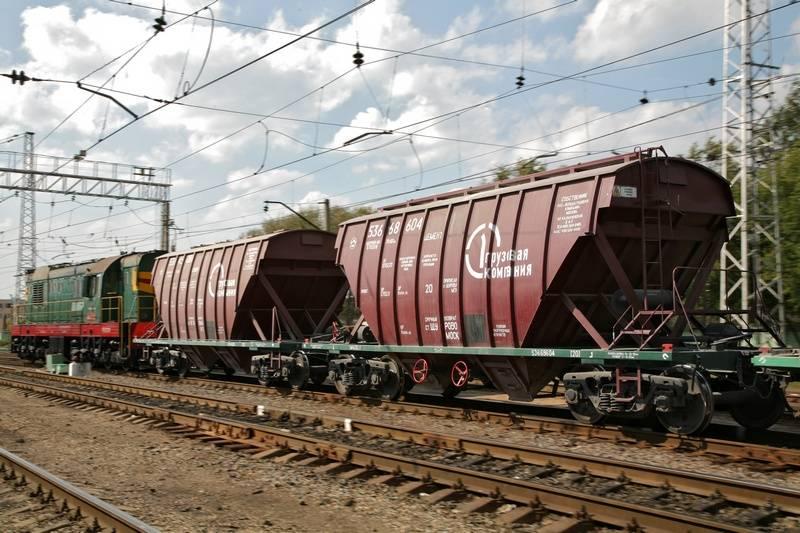 ПГК увеличила перевозку химических удобрений цементовозами на юге РФ