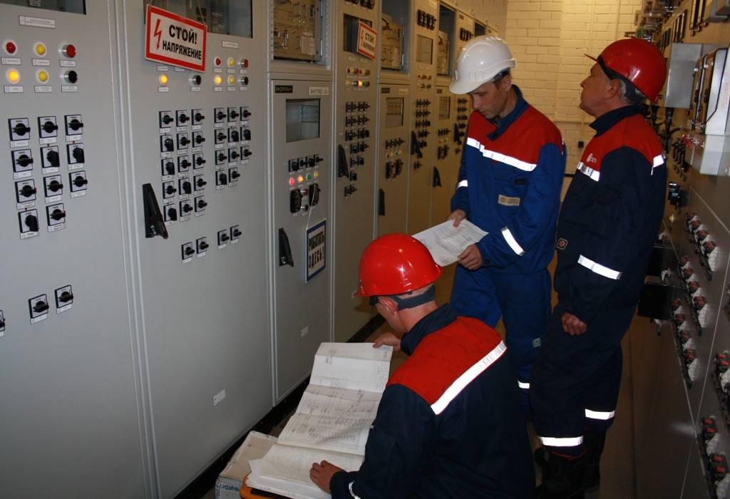 Энергетики «Удмуртэнерго» завершают подготовку к зиме