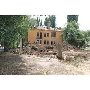 Активисты Народного фронта добились ускорения сноса расселенных аварийных домов в Воронеже
