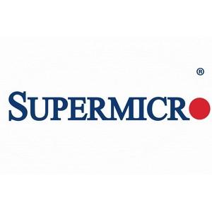 Supermicro® презентует новые решения для хранения данных