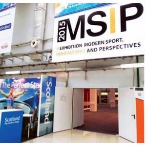 Международная выставка «Современный спорт. Инновации и перспективы» (MSIP)