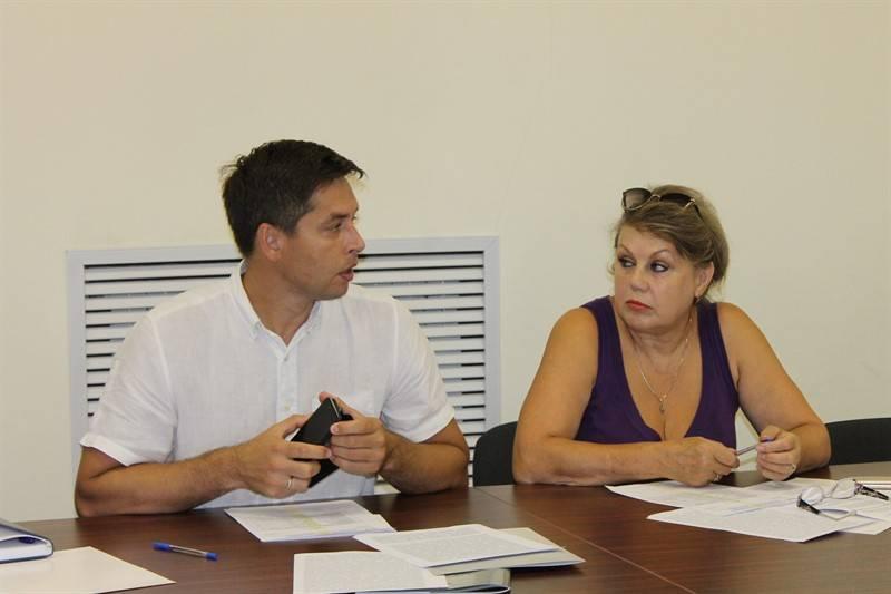 Челябинские эксперты ОНФ обсудили механизмы государственно-частного партнерства в детском отдыхе