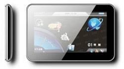 GPS-навигатор Digma DS510BN: теперь и с поддержкой Bluetooth