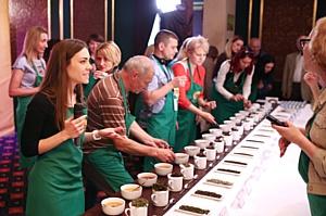 Международный бренд Lipton празднует свое 125-летие