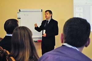Семинары для малого и среднего бизнеса г. Днипро по привлечению грантов