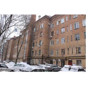 ОНФ обратился в жилинспекцию из-за некачественного содержания кровель многоквартирных домов