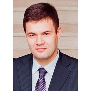 Назначен Генеральный менеджер гостиницы Холидей Инн Москва Лесная