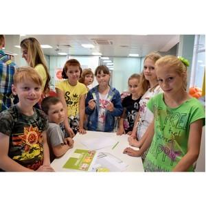 Энергетики «Россети Центр и Приволжье Владимирэнерго» провели квест для школьников на #ВместеЯрче