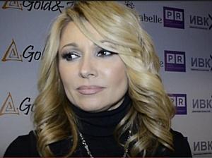 Модель Ангелина Волкова поддержала «Танец судьбы».