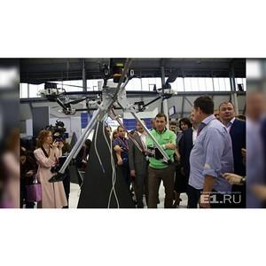 Комплекс «Канатаход» проходит апробацию в компании «МРСК Урала»