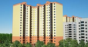 Поступил новый объем квартир в ЖК «Зеленоградский»