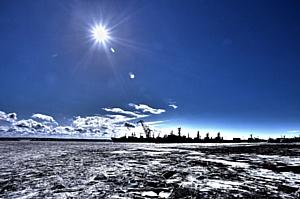 Юлмарт открыл туристический сезон в Петербурге