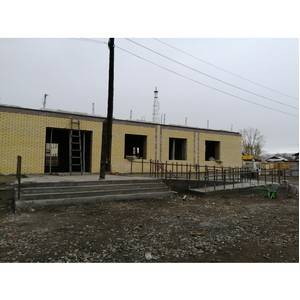 ОНФ в Туве сомневается в качестве строительства социальных объектов