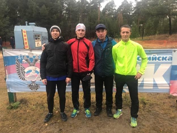Спортсмены Дзержинского филиала РАНХиГС стали победителями городских соревнований