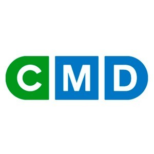Новая сеть медицинских клиник – CMD