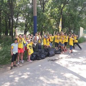 Активисты ОНФ подвели итоги экологического марафона по Самарской Луке