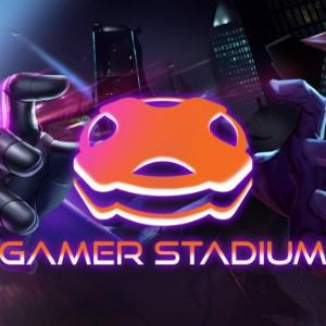 Gamer Stadium в ТЦ