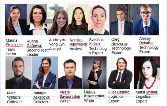 """Международный форум """"Будущее европейской и евразийской интеграции: форсайт 2040"""""""