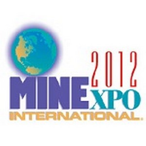 MINExpo International 2012: двузначные цифры роста