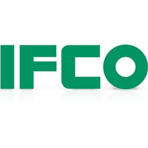 Исследование показало, что пластиковая тара IFCO генерирует на 31% меньше CO2, чем картонные коробки