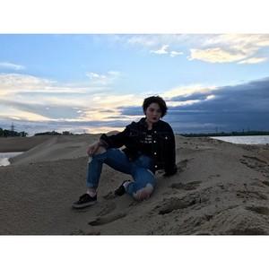 Певица Dikaya выпустила дебютный альбом «Псевдолюбовь»