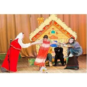 Спектакль театральной студии «Стрекоза» покажут на 14 телеканалах ПФО