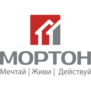 Рекламный модуль ГК «Мортон» собирает награды