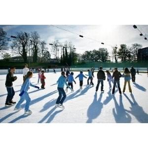 «Швабе» организовал зимние каникулы воспитанников Малоистокского детского дома