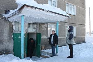 ОНФ на Камчатке предложил решение для исправления ситуации с обеспечением теплом села Мильково
