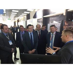 Фирма «1С» и «1С-Рарус» поделились опытом применения «1С:ERP» на форуме «Качество ОПК-2018»