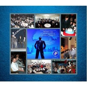 АПБ «Группа Р»: люди и события