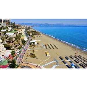 Продается отель, 2-я линия от моря на побережье Испании