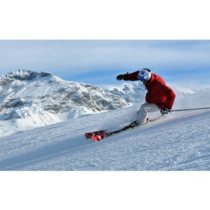 Приглашаем в Ski & Wellness Residence Druzba 4*