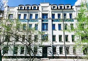 «Метриум Групп» открывает продажи в клубном доме на Добрынинском