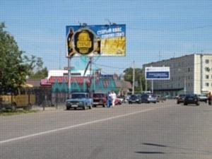 Изготовление и монтаж рекламных щитов - билбордов в Москве и Московской области по выгодным ценам