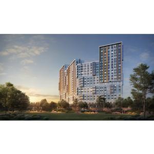Сбербанк аккредитовал два жилых комплекса 3S Group