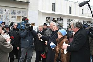 85 лет со дня рождения Льва Яшина.